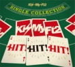 SINGLE COLLECTION�uHIT! HIT! HIT!�v (+2DVD+Photo Book)[First Press Limited: Digi-package Sleeve]