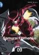 Samurai Flamenco Volume 09