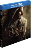 The Hobbit: The Desolation of Smaug 3D & 2D Blu-ray Set