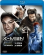 X-men Blu-ray Box: X-men: �t���[�`���[ & �p�X�g ������J�L�Obox