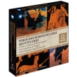 L' orfeo, L' ulisse, Poppea: Harnoncourt / Cmw +berberian Sings Monteverdi