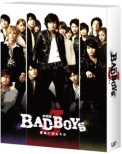 Bad Boys J -Saigo Ni Mamoru Mono Special Edition [Blu-ray][First Press Limited Edition]