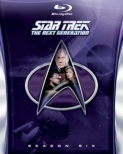 Star Trek: The Next Generation: Season 6 (Remastered)