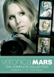 Veronica Mars Complete Collection Box