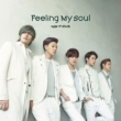 Feeling My Soul [First Press Limited Edition] (CD+DVD)