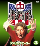 American Hero Complete Blu-ray Box Vol.3