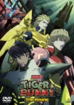 ����� TIGER & BUNNY -The Rising -�y�ʏ�Łz