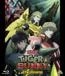 Gekijou Ban Tiger & Bunny -The Rising-