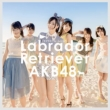 Labrador Retriever [Standard Type K: 1 Photo (Random), AKB48 37th Single Voting Limited Period Serial Card][HMV Original Novelty]