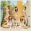 Labrador Retriever [First Press Limited Type B: Event Ticket, AKB48 37th Single Voting Limited Period Serial Card]