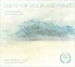 Brahms Violin Sonata No.1, Schubert Violin Sonata : Oistrakh(Vn)F.Bauer(P)