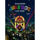 KANJANI�� LIVE TOUR JUKE BOX [First Press Limited Edition]