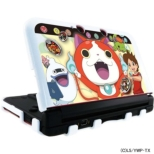 Yokai Watch Custom Hard Cover Yokai Daishugo Ver.F
