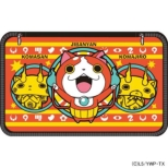 Youkai Watch Pouch Jibanyan ver.for Nintendo 3DS LL