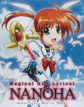 Magical Girl Lyrical Nanoha Blu-Ray Box
