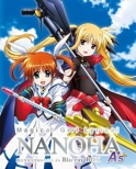Magical Girl Lyrical Nanoha A`s Blu-Ray Box