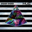ENDER ENDER (+DVD)[First Press Limited Edition]