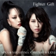 Fighter / Gift (+DVD)[Mika Edition/First Press Limited Edition]
