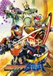 Kamen Rider Gaim 7
