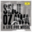 Seiji Ozawa -A Life for Music-DG & Philips Recordings (23CD)