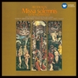 Missa Solemnis : Klemperer / New Philharmonia (1965)