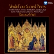 Quattro Pezzi Sacri: Muti / Berlin Philharmonic, Auger, Swedish Radio Choir, etc