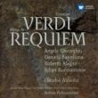 Requiem : Abbado / Berlin Philharmonic, Gheorghiu, Barcellona, Alagna, Konstantinov (2CD)