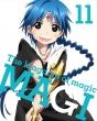 The Kingdom Of Magic Magi 11