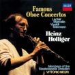 Baroque Oboe Concertos : Holliger(Ob)Negri / Members of Staatskapelle Dresden