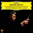 Don Juan, Till Eulenspiegel, etc : Karajan / Berlin Philharmonic (1972, 1973)(Single Layer)