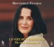 La Voix de L' emotion 2 : Figueras(Vo)Savall / Hesperion XX, etc (Hybrid)(+2PAL-DVD)