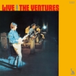 Live The Ventures(Papersleeve)