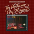 The Ventures On Stage 73(Papersleeve)
