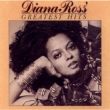 Diana Ross`Greatest Hits
