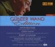 Bruckner Symphonies Nos.3, 7, 8, 9, Mozart Symphony No.40, Serenade No.9, etc : G.Wand / NDR Symphony Orchestra Live Recordings Vol.2 (7CD)