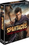 Spartacus:War Of The Damned