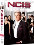NCIS �l�C�r�[�ƍߑ{���� �V�[�Y��3 DVD-BOX Part1