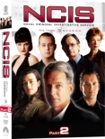 NCIS �l�C�r�[�ƍߑ{���� �V�[�Y��3 DVD-BOX Part2