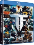 Transformers Trilogy Blu-ray Disc Box-Set [6 Discs]