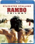Rambo:Best Value Blu-Ray Set