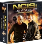 Ncis: Los Angeles: The First Season Value Box