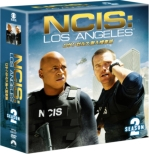 Ncis: Los Angeles: The Second Season Value Box