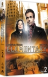 Elementary: The First Season Part2