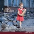 Terra Tremuit : C.Jackson / Studio de Musique Ancienne de Montreal