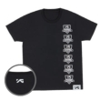 T-shirt �mM�n / YG Family World Tour 2014 OFFICIAL GOODS