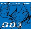 Mekakucity Actors 1