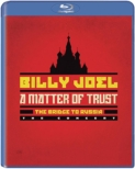 Matter Of Trust: The Bridge To Russia: The Concert(Blu-ray)