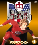 The Greatest American Hero Complete Blu-Ray Box Vol.4