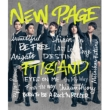 NEW PAGE [First Press Limited Edition B](CD+DVD)