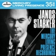 Janos Starker The Mercury Living Presence Recordings (10CD)